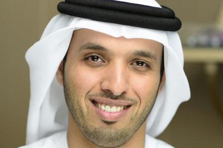 Mubarak Al Shamsi