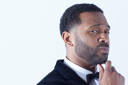 Comedy Superstar - Mike Epps