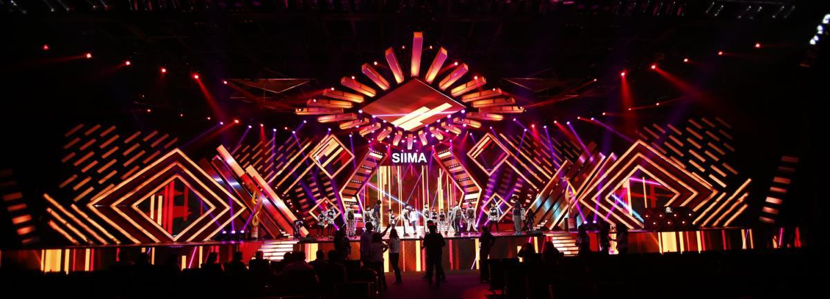South Indian International Movie Awards (SIIMA