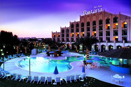 Al Ain Rotana