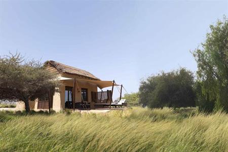 Anantara Sir Bani Yas Island Al Sahel Villa Resort