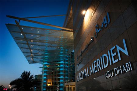 Le Royal Meridien Abu Dhabi