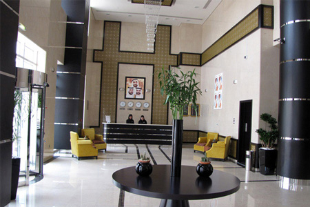 فندق باراجون