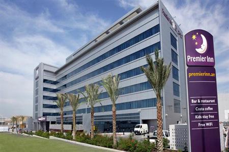فندق بريمير إن مطار أبوظبي الدولي
