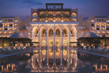 فندق شانغريلا، قرية البري، أبوظبي