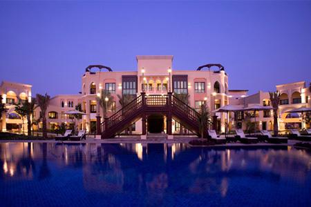 Shangri-La Residences