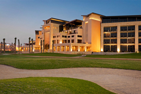 Westin Abu Dhabi Golf Resort e Spa