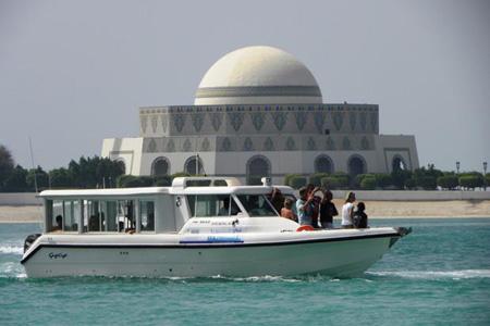 Туры с Sea Cruiser