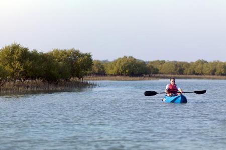 Sports aquatiques et navigation