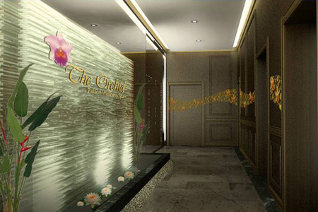 The Orchid Palace Wellness Spa