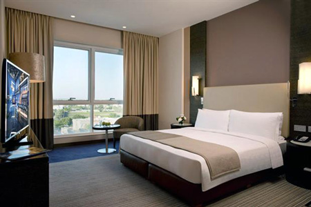 1-day in Al Ain by Hili Rayhaan by Rotana