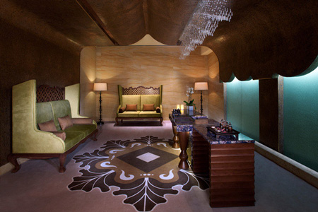 Anantara Spa at Eastern Mangroves Hotel & Spa