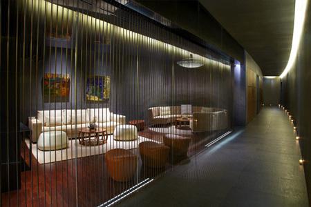 ESPA в отеле Yas Viceroy Abu Dhabi