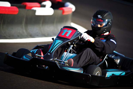 Sports automobiles & Karting
