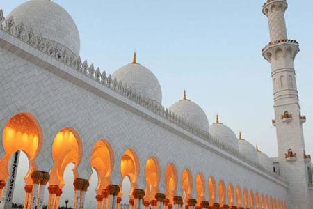 Приезжайте в месяц Рамадан