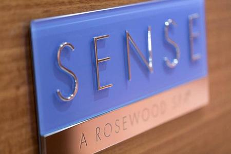 Sense, A Rosewood Spa
