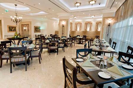Ayla Restaurant