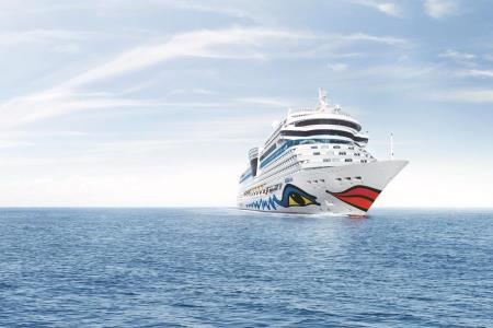 Cruise schedule