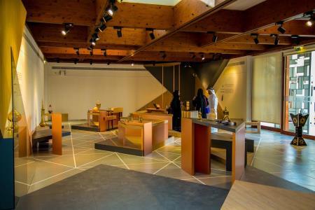 Al Qattara Arts Centre Events