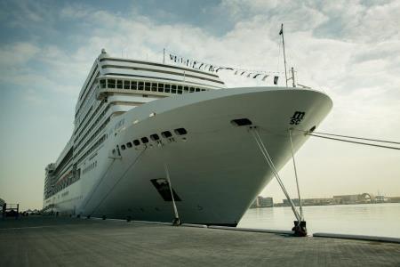 Cruises #InAbuDhabi winkelscentra