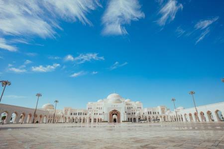 Abu Dhabi - Extraordinary Experiences