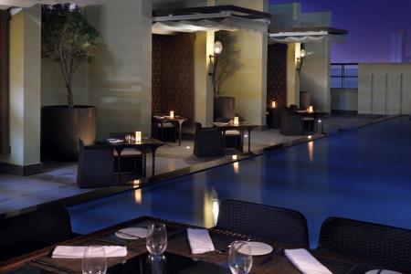 Balcon Lounge & Terrace