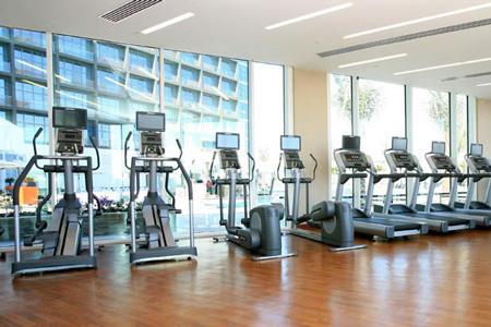 Centre de remise en forme et de loisir Bodylines, Park Rotana