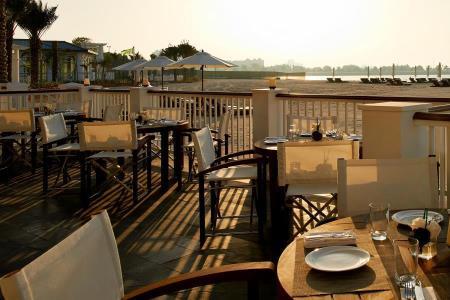 استراحة ومطعم كابانا بيتش