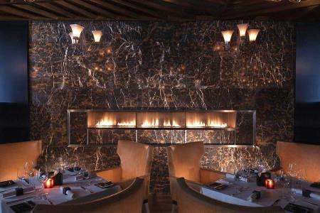 Cedar Lounge Lebanese Restaurant