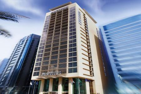 Centro Al Manhal Abu Dhabi