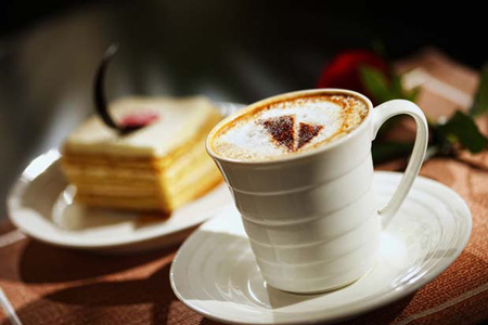 Кафе Blendz
