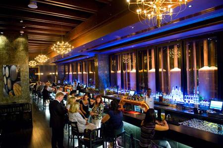 Stills Restaurant and Bar