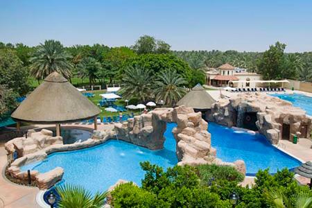 Blue Oasis Pool Bar