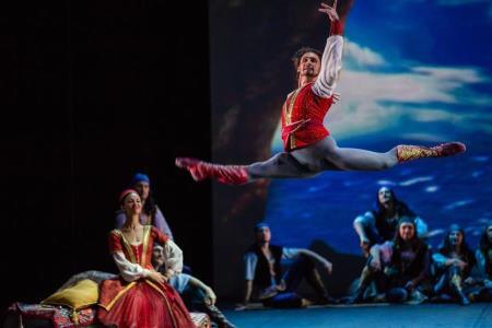 Abu Dhabi Classics – Donetsk Opera and Ballet Theatre