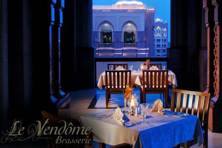 Brasserie Le Vendôme