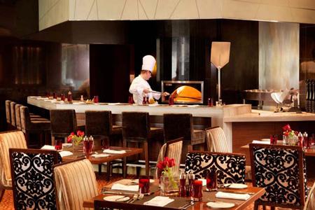 Bar/restaurant italien Frankie