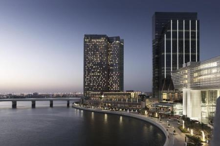 Four Seasons Hotel Abu Dhabi ad Al Maryah Island