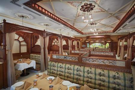 India Palace Restaurant - Deerfields