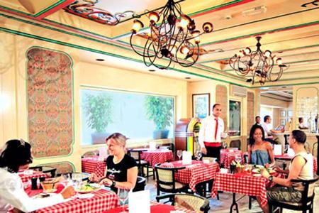 مطعم لي لوبوجوليس