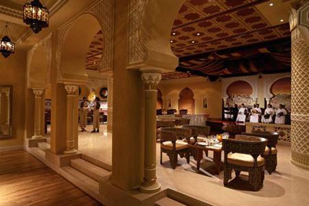 مطعم مراكش