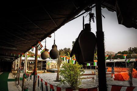 Qaryat Al Torath Heritage Village