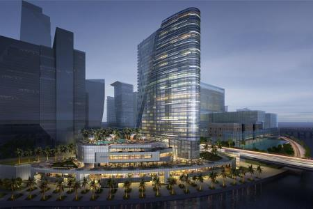 Rosewood Escapes in Abu Dhabi