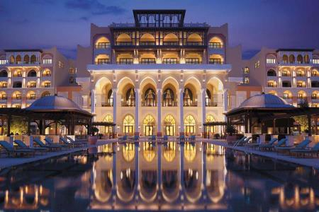 15% discount at Shangri-La Abu Dhabi