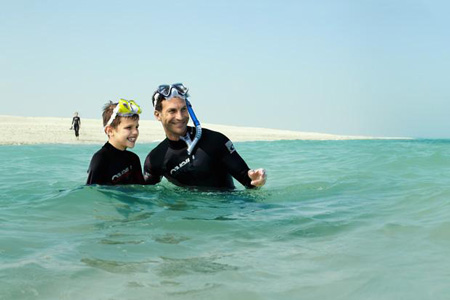 Freediving UAE