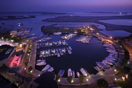 Intercontinental Abu Dhabi Marina