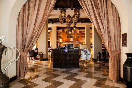 Buy One Main Dish Get One Main Dish Free at Al Badiya Reataurant