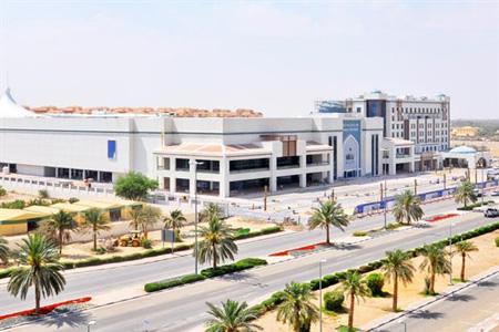 Wahat Hili Mall