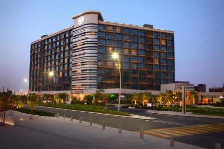 Hôtel Rotana de l