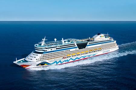 Круизы Aida Cruises