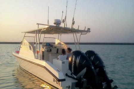 رحلات بوطينة البحرية